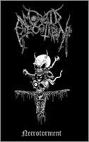 Morbid Execution - Necrotorment