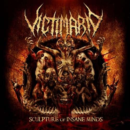 Victimario - Sculpture of Insane Minds