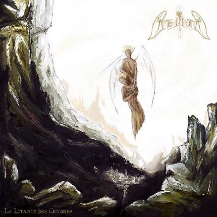 Angellore - La litanie des cendres