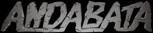 Andabata - Logo
