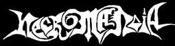 Necromancia - Logo