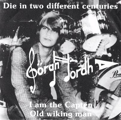 Göran Nordh - Die in Two Different Centuries