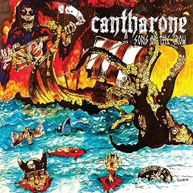 Cantharone - Sons of the Crow