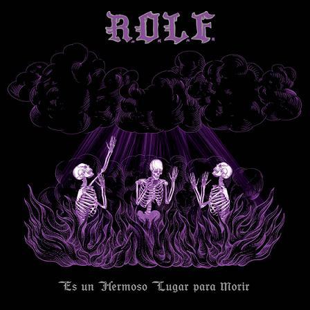 R.O.L.F. - Es un hermoso lugar para morir
