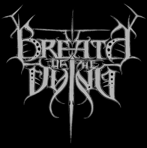 Breath of the Dying - Logo