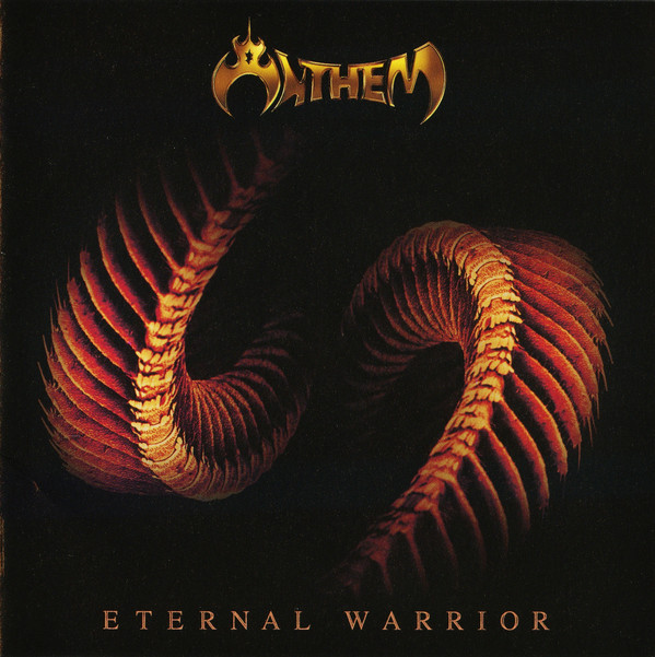 Anthem - Eternal Warrior