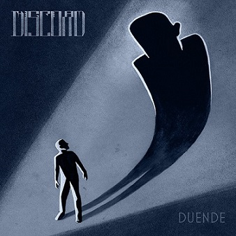 The Great Discord - Duende