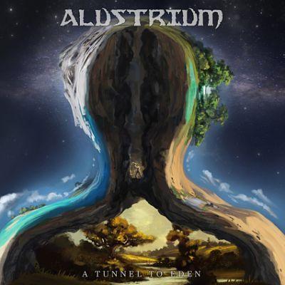Alustrium - A Tunnel to Eden