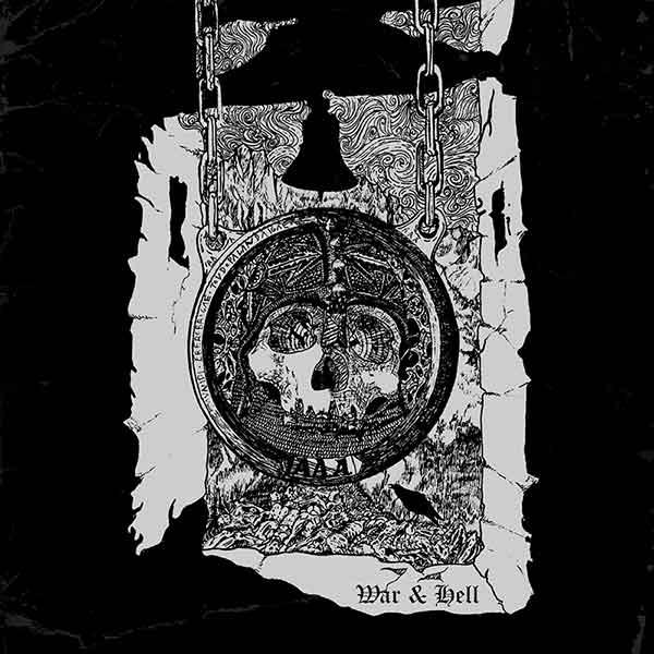 Akerbeltz / Körgull the Exterminator - War & Hell