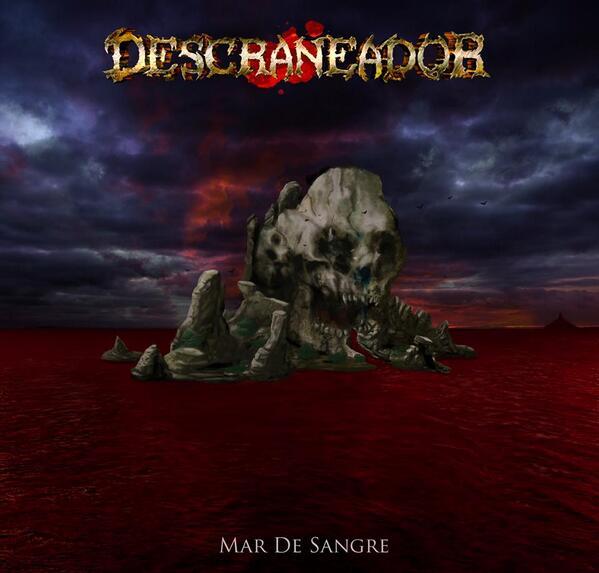 Descraneador - Mar de sangre