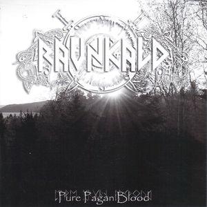 Ravnkald - Pure Pagan Blood