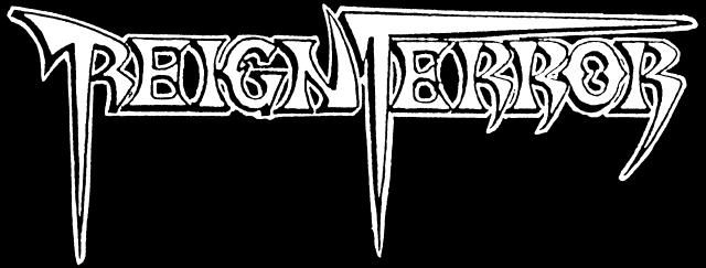 Reignterror - Logo