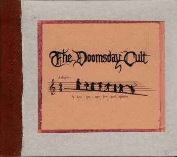 The Doomsday Cult - A Language for Sad Spirits