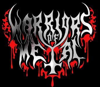 Warriors of Metal - Logo