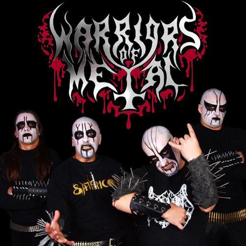 Warriors of Metal - Photo