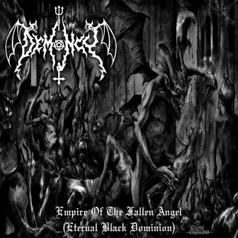 Demoncy - Empire of the Fallen Angel (Eternal Black Dominion)