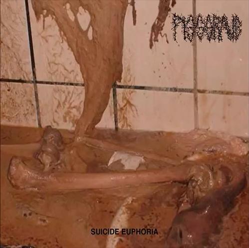 Pissgrave - Suicide Euphoria