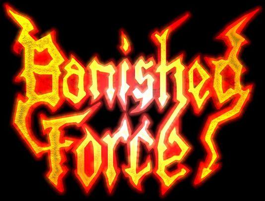 Banished Force - Logo