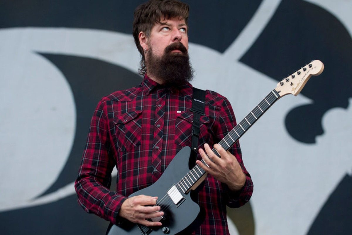 Jim Root - Encyclopaedia Metallum: The Metal Archives