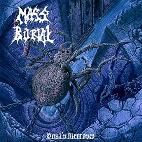 Mass Burial - Soul's Necrosis