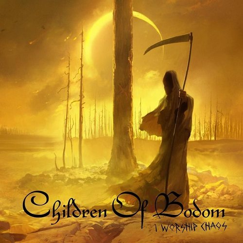 Children Of Bodom / Inearthed 515836