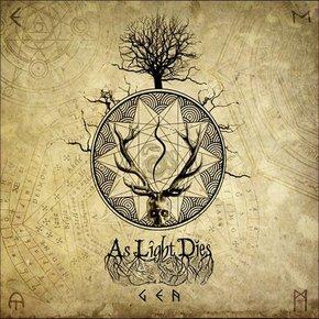As Light Dies - Gea