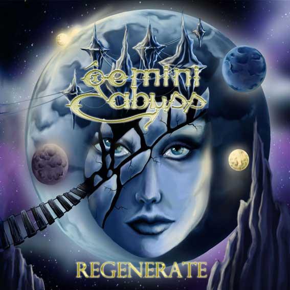 Gemini Abyss - Regenerate