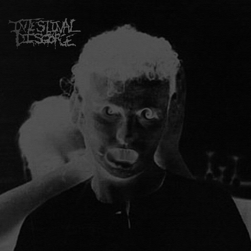 Intestinal Disgorge - Lurking in the Void Between Dreams
