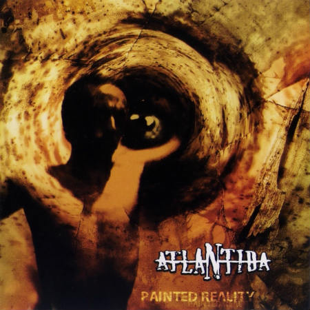 Atlantida - Painted Reality
