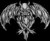 Demonyu - Logo