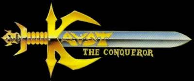 Kryst the Conqueror - Logo