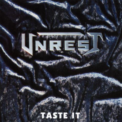 Unrest - Taste it