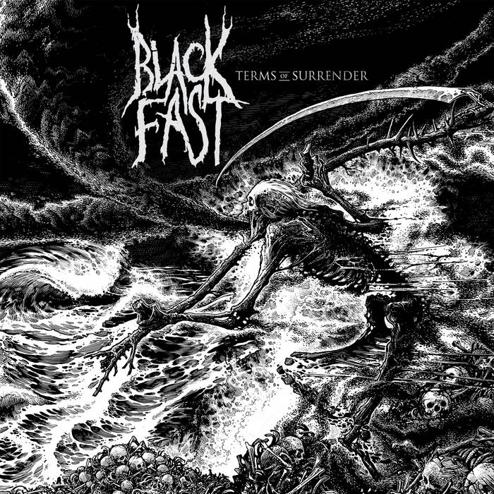 Black Fast - Terms of Surrender