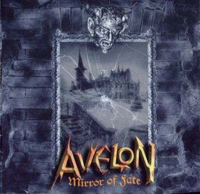 Avelon - Mirror of Fate
