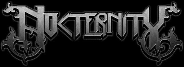 Nocternity - Logo