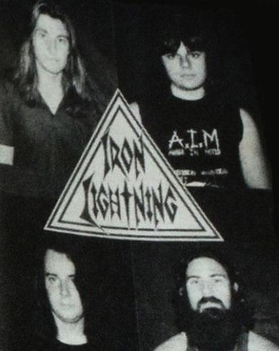 Iron Lightning - Photo