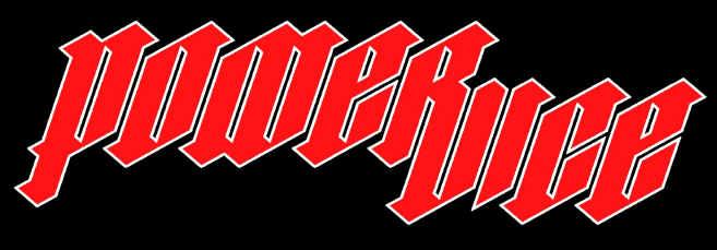 Powervice - Logo