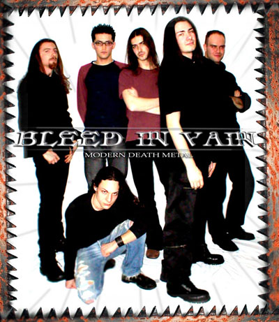 Bleed in Vain - Photo