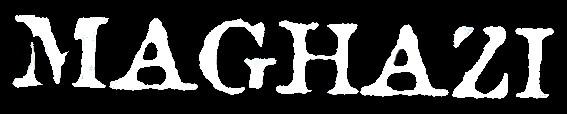 Maghazi - Logo