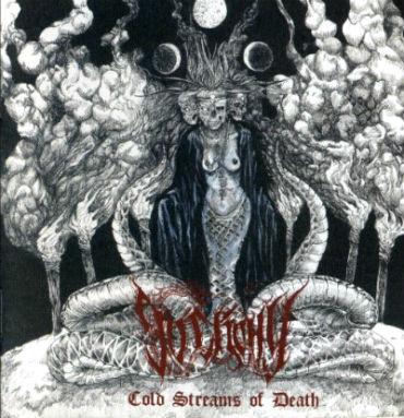 До Скону - Cold Streams of Death