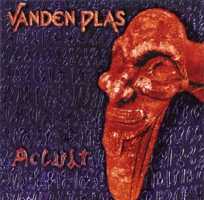 Vanden Plas - Accult