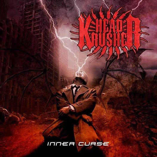 Head Krusher - Inner Curse