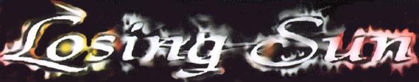 Losing Sun - Logo