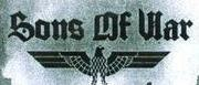 Sons of War - Logo