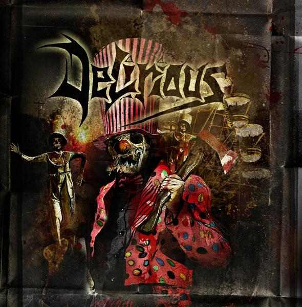 Delirious - Moshcircus