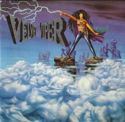 Velvet Viper - Velvet Viper