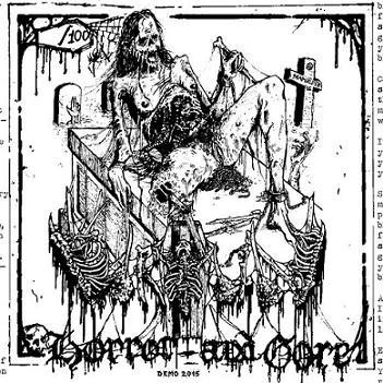 Urðun - Horror and Gore