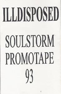 Illdisposed - Soulstorm