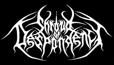 Shroud of Despondency - Logo