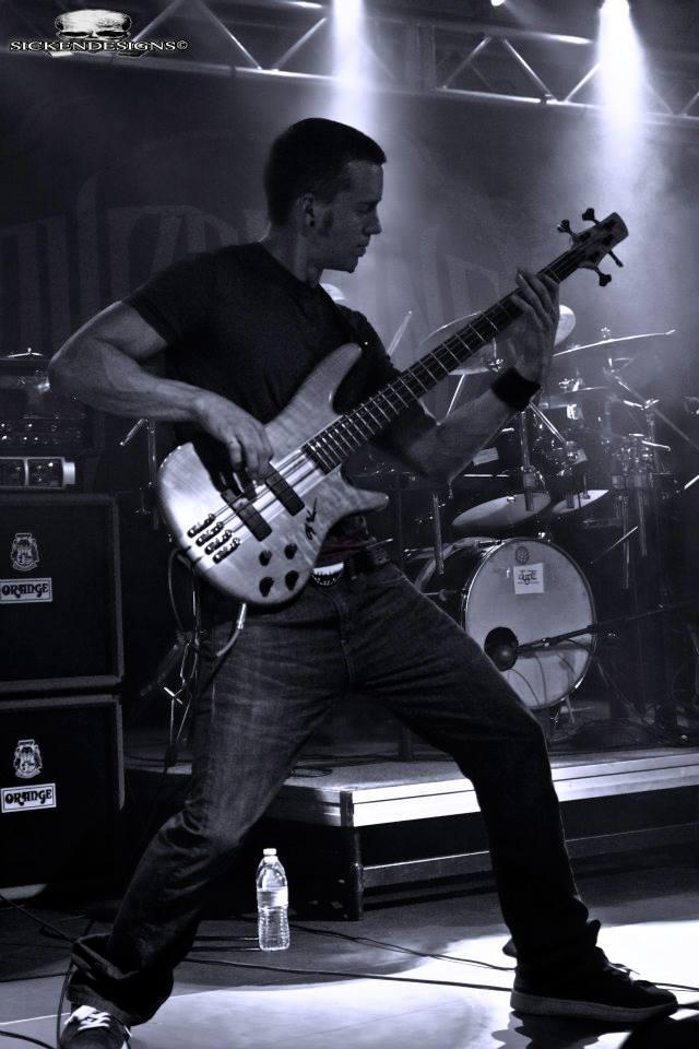 Sean Sydnor